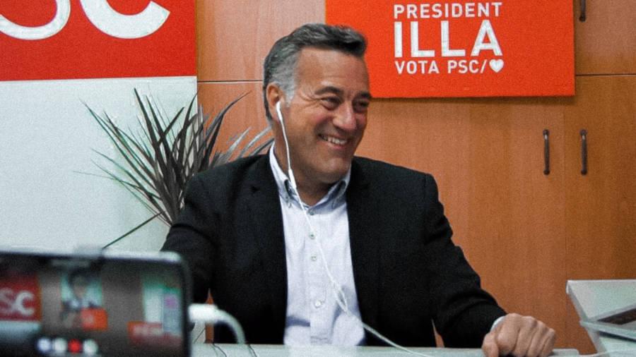 Jordi Riba feb21