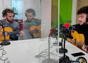 Carlos Gomez i Ricard Llorca 10