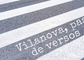 Vilanova pas de versos