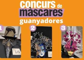 concurs de mascares