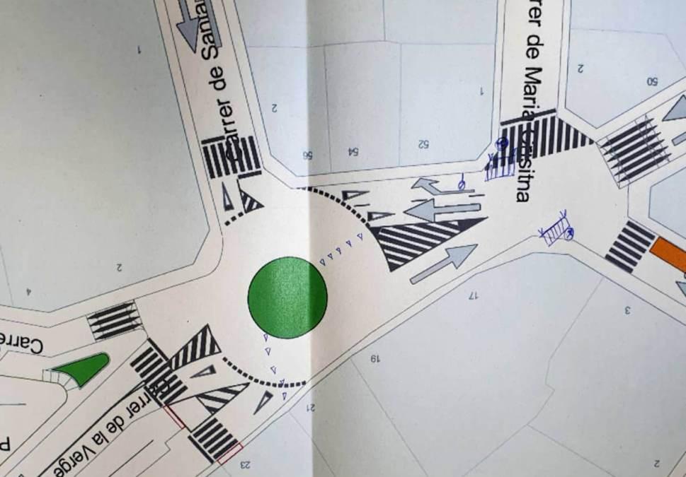 mapa rotonda rovy fet pel Dani Monroy