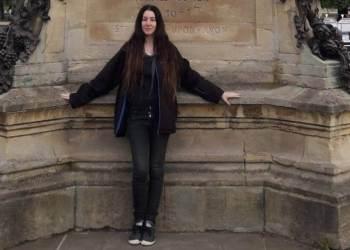 Laura Vivancos Arkanum sant Jordi 21-dt