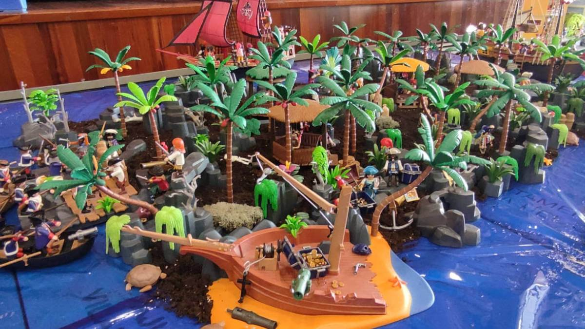 expo playmobil 1