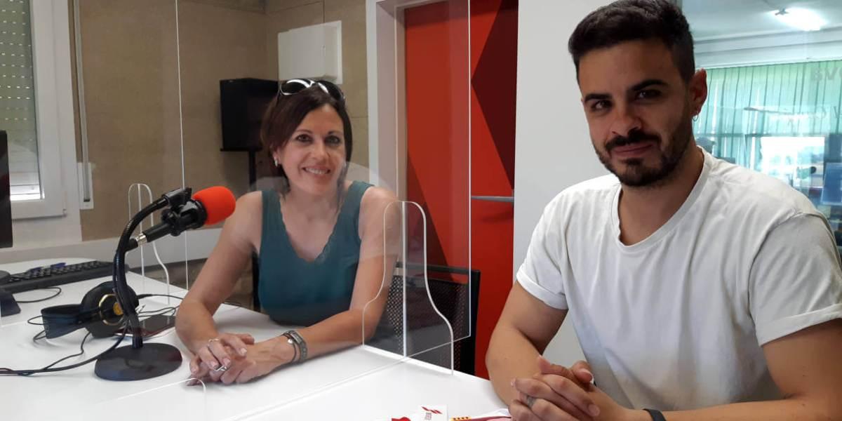 Eva Vadillo i Carles Fernandez (2)