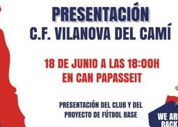 Anunci CF Vilanova