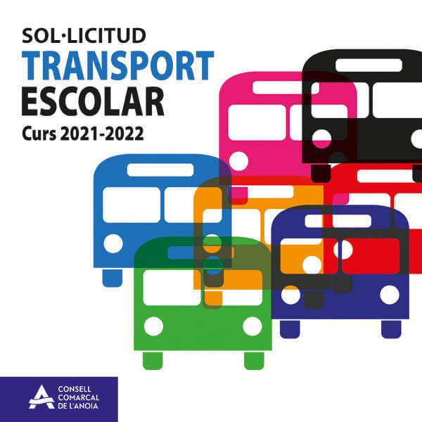 CCA transport escolar
