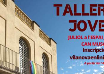 Tallers Joves 21