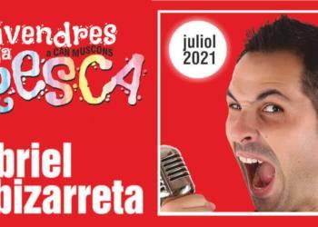 Gabriel Zubizarreta Xarxes 05