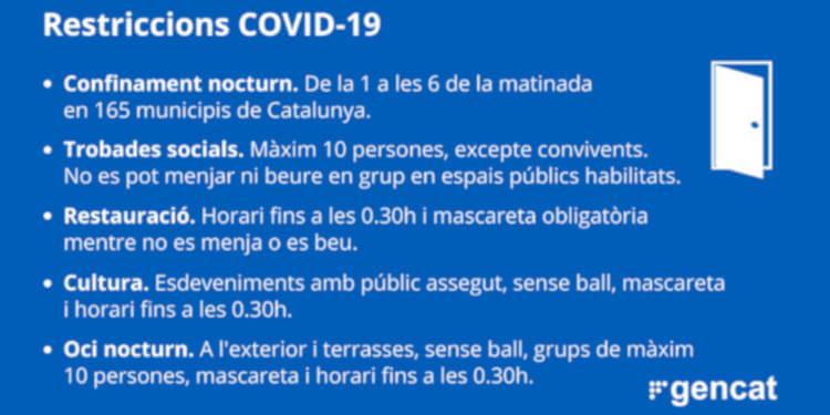Restriccions gemerals juliol 21-1