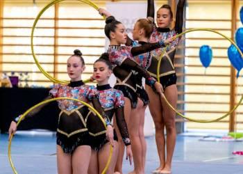 Ballerina Trofeu Prat set 2021-DT