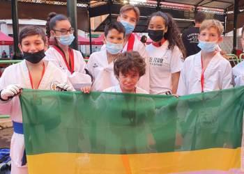 Furio Jol participants a Montcada 18 set 2021-DT