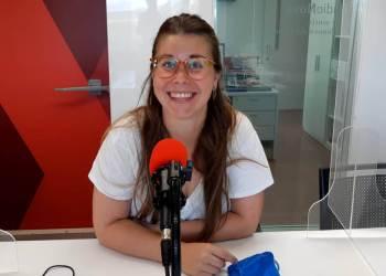 Marta Rodríguez del SOAC