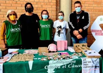 Catalunya contra el cancer