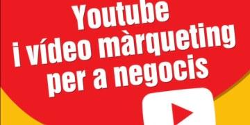 Curs Youtube i video marqueting per a negocis-DT