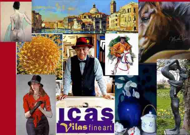 ICAS art gallery 2020