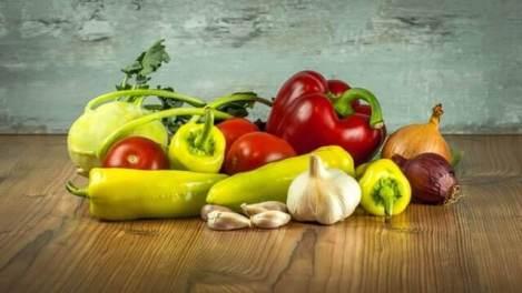 Alimentos Vila Verde