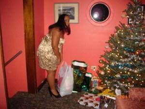 holiday drive 2011