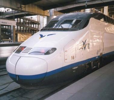 S'inaugura el TGV entre València i Madrid, un tram amb un milió menys de passatgers que no el València-Barcelona