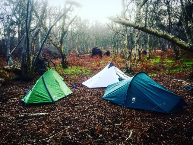 affordable lightweight backpacking tent review