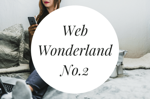 Web Wonderland No.2 Image