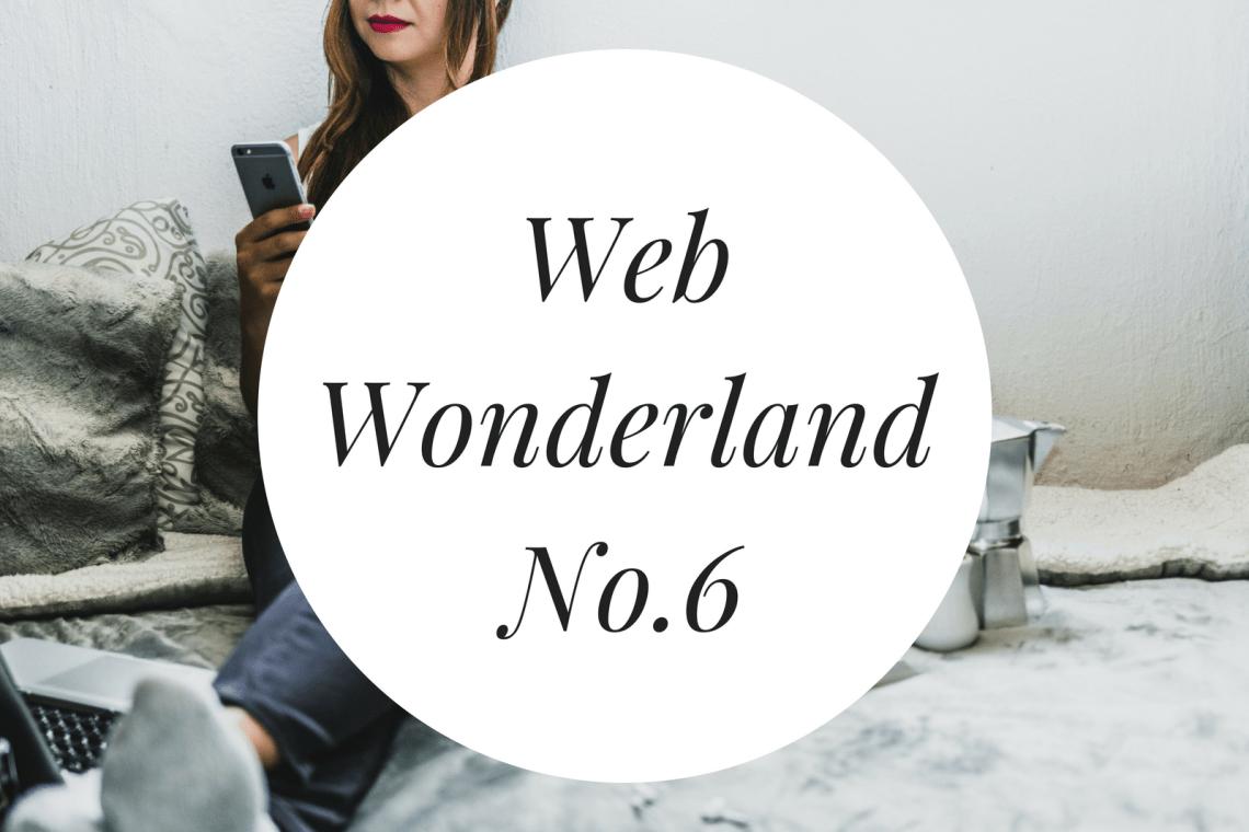Web Wonderland No.6 Image