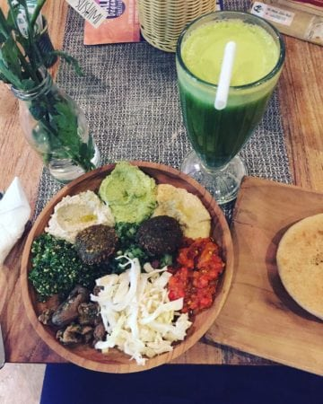 Organic food in Seminyak - 16 must-try pits stop for a ...