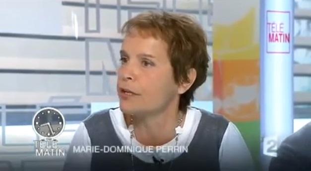 Marie Dominique Perrin  Villa lyane