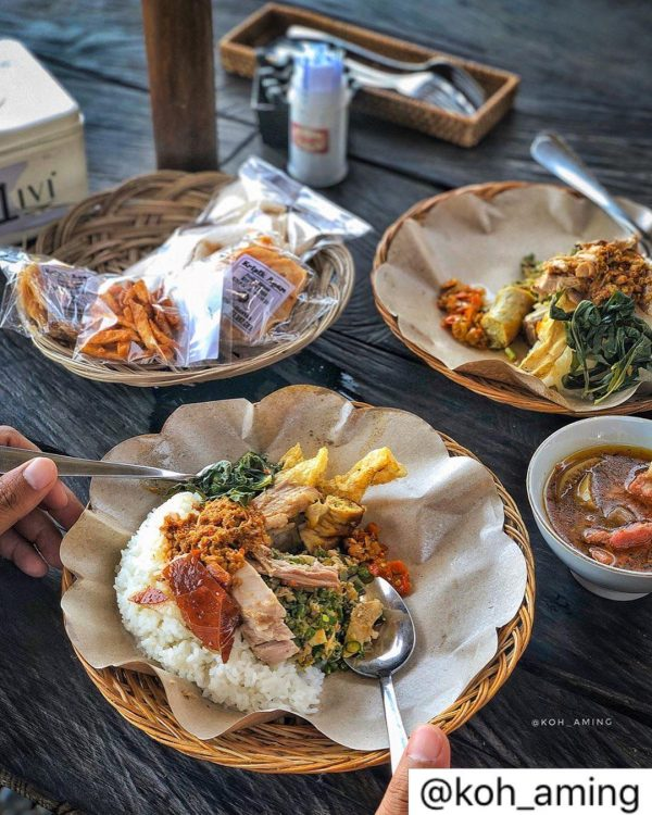 Must Try Indonesian Food 6 Favorite Dishes We Always Have In Bali