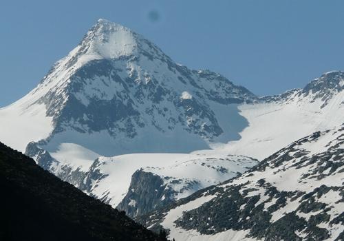 Schnessicheres Skigebiet am Wolfgangsee