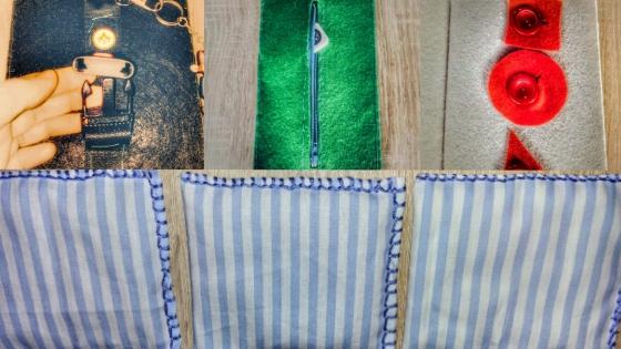 F%C3%BChls%C3%A4ckchen banner - Nähen ohne Nähmaschine - Montessori Material DIY