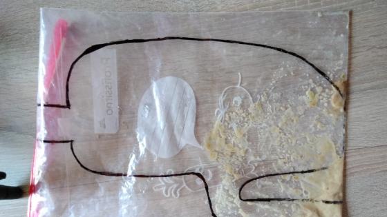 Magen - Homeschooling – Experimente zum Thema Körper und Anatomie Teil 2
