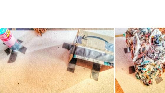 Dino8 - Dino Landschaft - Eine Montessori inspirierte Spielwelt