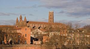Location saisonnière à Toulouse