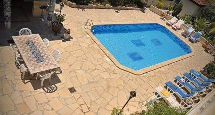 limassol-villa-pool-view