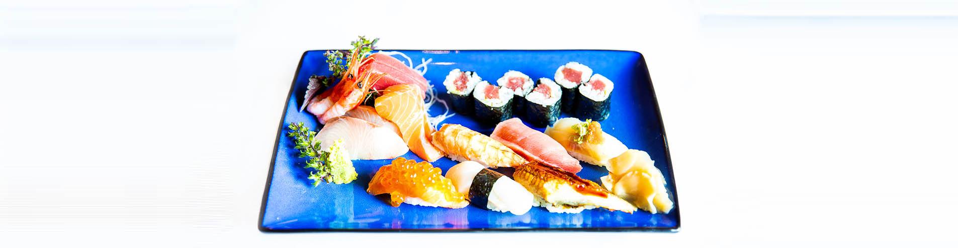 Sushi Kusakabe