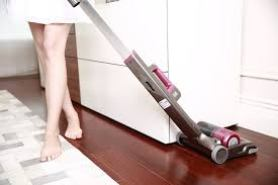 clean home
