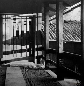 Atriumpihan portti