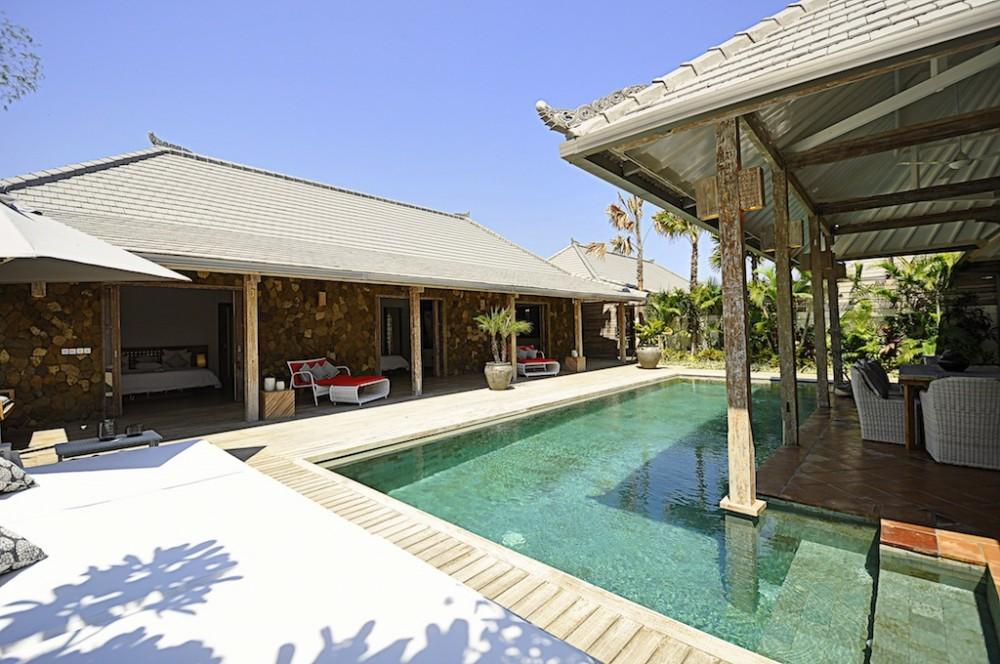 Bali Villa Rental 1 Month