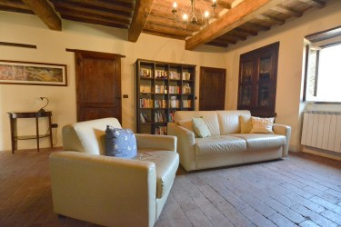 holiday apartment for rent in Umbria