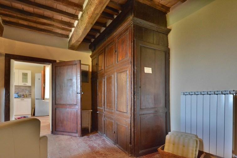 rent apartment in Umbria