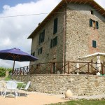 Rent villa with pool in Umbria