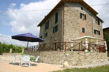 Rent villa with pool in Umbria