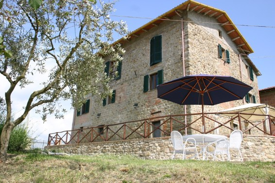 Villa in Umbria for rent