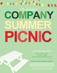 picnic aziendale villa bornello