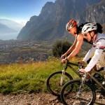 mountain bike,Giampaolo Calzà