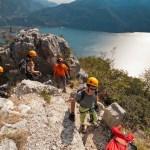 trekking,Giampaolo Calzà