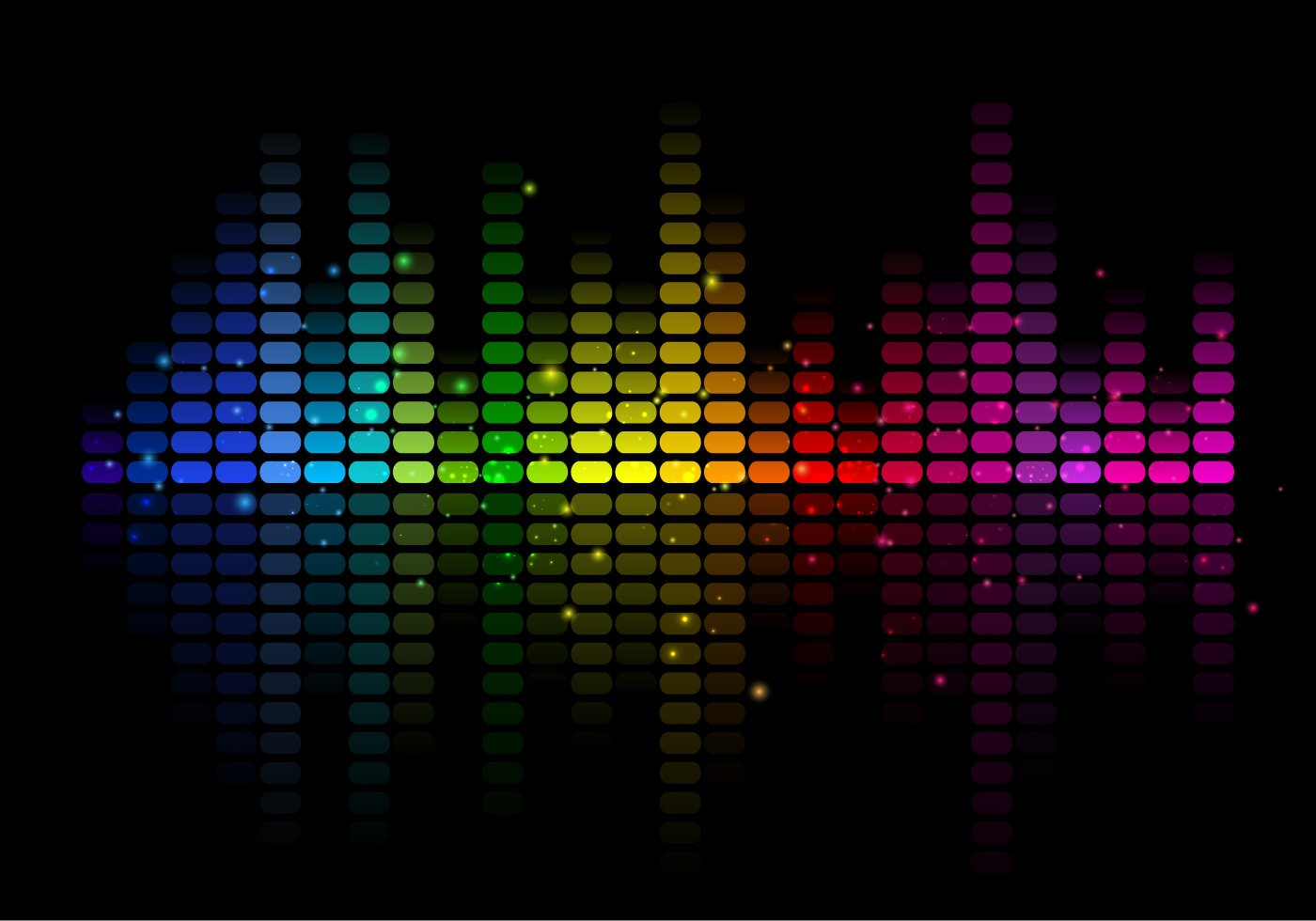 abstract-free-vector-music-equalizer