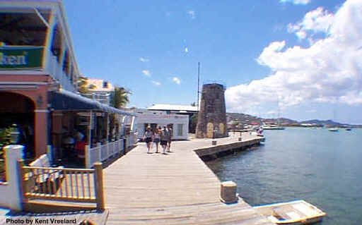 Vacation Rentals In Christiansted Us Virgin Islands
