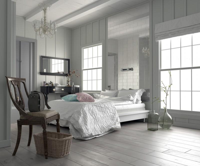 Biała Sypialnia Czyli Biel We Wnętrzach Blog Villadecor