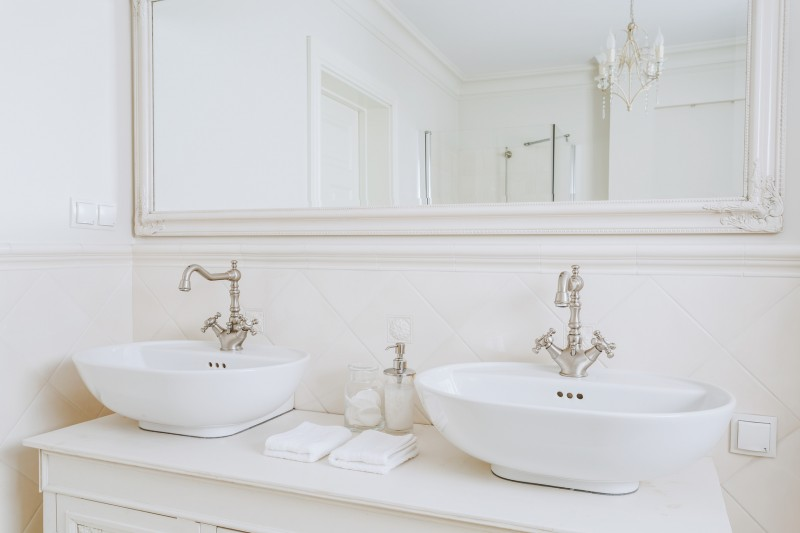 Nowoczesne Akcesoria I Dodatki Do łazienki W Stylu